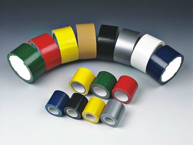 Low Cost Cloth Packaging & Duct Tapes (Origin: CHINA)
