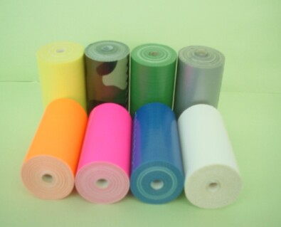 Puti, Rayon Cloth Decoration Tape